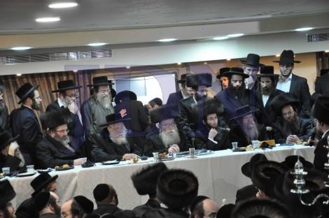 שבע ברכות פשעוורסק בירושלים - צילום שוקי לרר (1)