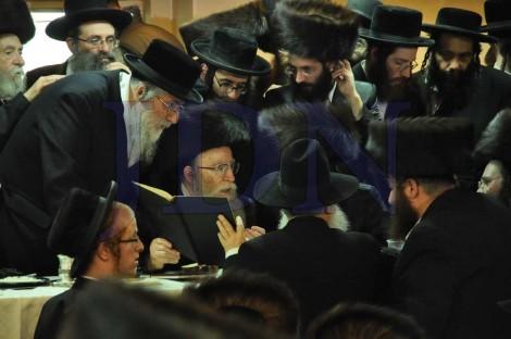 שבע ברכות פשעוורסק בירושלים - צילום שוקי לרר (10)