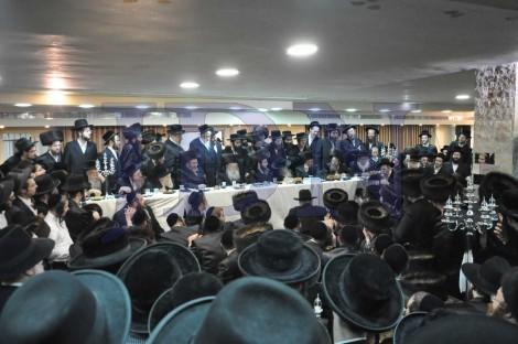 שבע ברכות פשעוורסק בירושלים - צילום שוקי לרר (11)