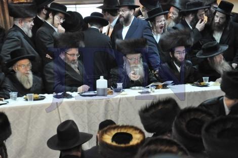 שבע ברכות פשעוורסק בירושלים - צילום שוקי לרר (29)