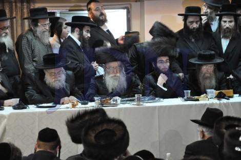 שבע ברכות פשעוורסק בירושלים - צילום שוקי לרר (7)