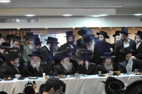 שבע ברכות פשעוורסק בירושלים - צילום שוקי לרר (9)