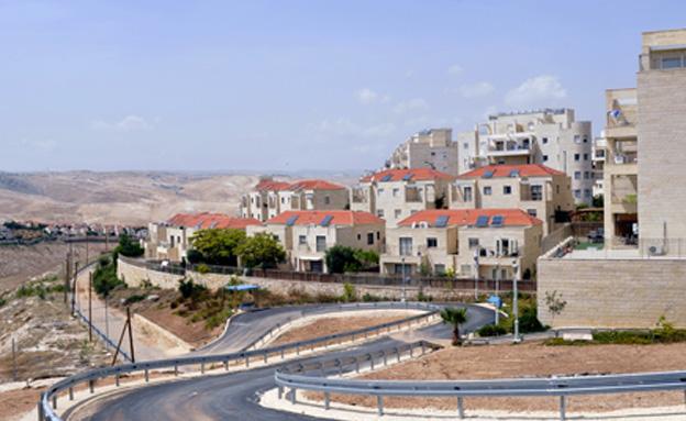 הסערה המדינית הבאה? השר כץ יוזם: רכבת מההתנחלויות לירושלים